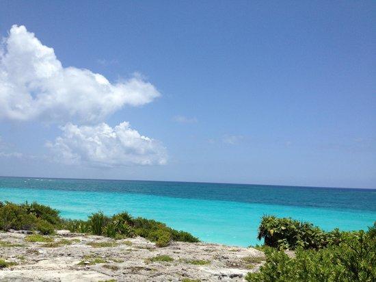 The Grand Bliss at Vidanta Riviera Maya: Breath taking views