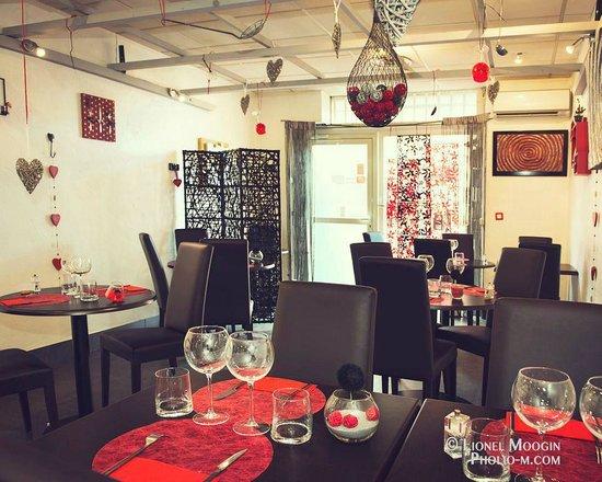 La cuisine des sentiments perpignan restaurant avis - La cuisine des sentiments ...
