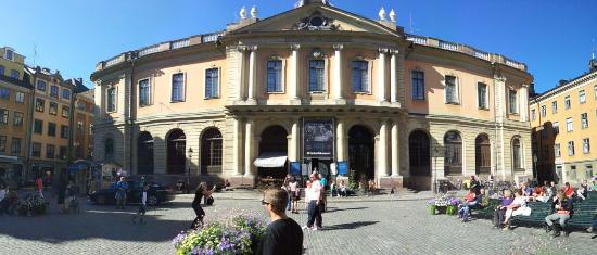 Photo of The Nobel Museum taken with TripAdvisor City Guides