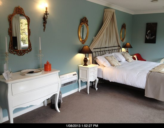 Kauri Point: Aratiatia suite