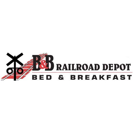 B&B Railroad Depot Bed & Breakfast: B & B Railroad Depot Bed & Breakfast