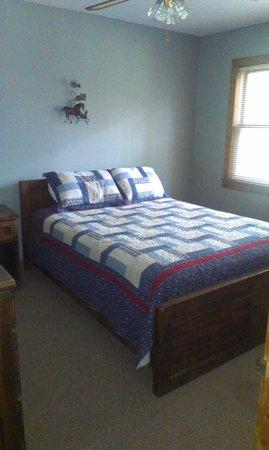 Springmaid Mountain: Bedroom #2