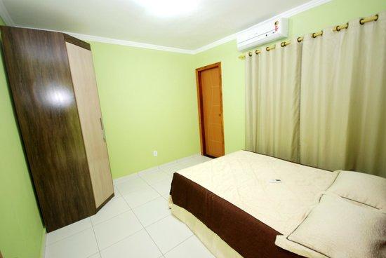Apart Hotel Veleiros: Suite do Flat