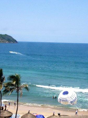 El Cid El Moro Beach: Me cae que te extrañaba...Mi Mazatlán.