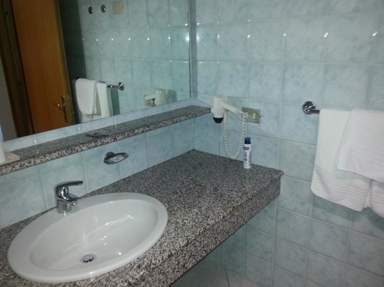 Residence Marina Palace: bathroom3