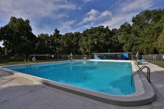 Inn At Marywood: pool