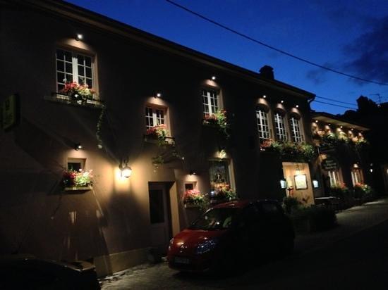 Hotel-Restaurant Au Relais Du Chateau Mensberg : Lato più bello