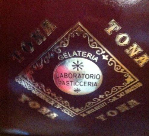 Pasticceria Tona Orazio: Il simbolo ...