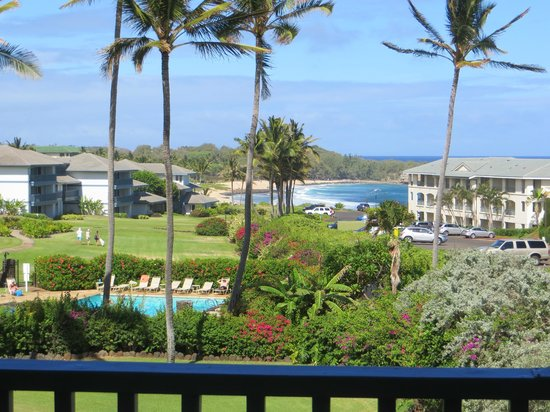 Poipu Sands Condominuims - Poipu Kai by TPC: Pool and Shipwreck Beach