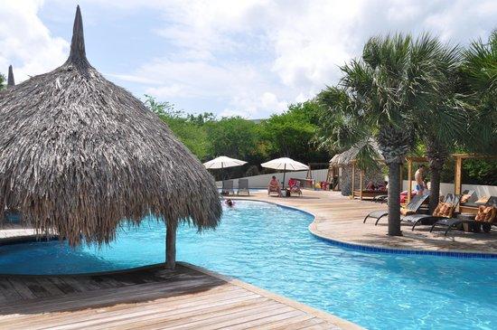 Morena Resort: Zwembad