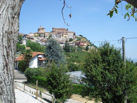 Locanda Fontanazza Osteria with Rooms : il borgo