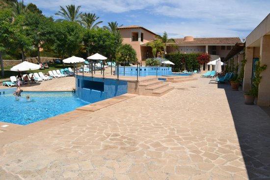 SENTIDO Pula Suites Hotel Golf & Spa: Wonderul, relaxing holiday