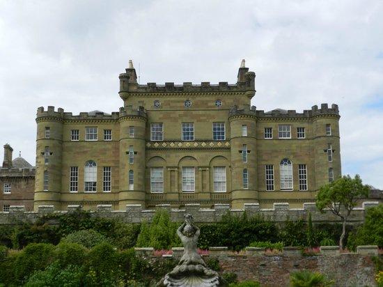 Garden Centre: Picture Of Culzean Castle, Maybole