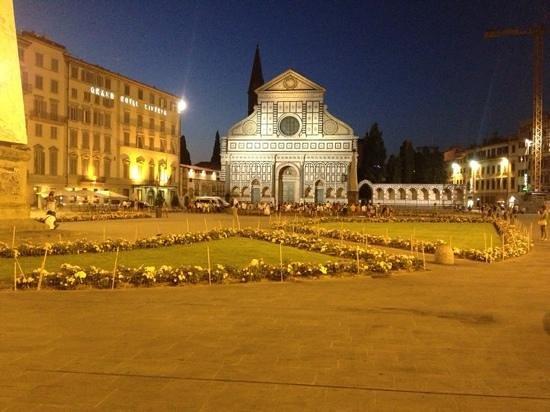 Rosso 23: the Square