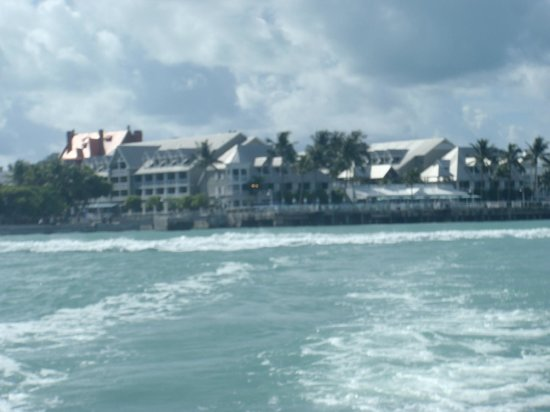 Margaritaville Key West Resort & Marina: hotel