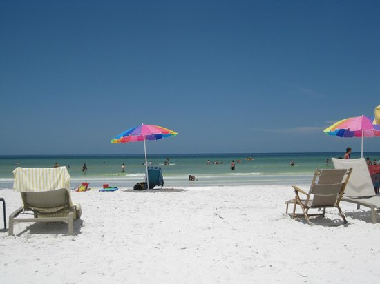 Hyatt Siesta Key Beach Resort, A Hyatt Residence Club: Paradise