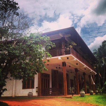 Jim's Farm Villas: Spice Garden Villa