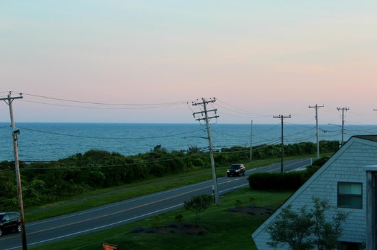 Beachcomber Resort At Montauk: View from room