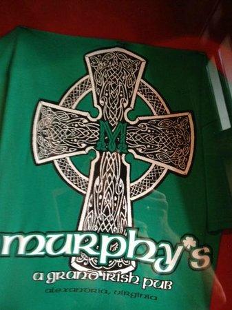 Murphy's Grand Irish Pub: Murphy's