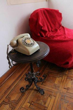 ParkLife Hostel Popayan: vintage