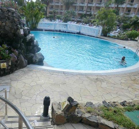 Hotel Puerto Palace: Mediana