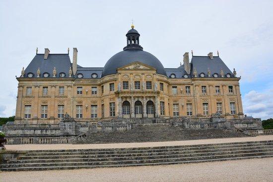 Visite des jardins picture of chateau de vaux le vicomte maincy tripadvisor - Visite vaux le vicomte ...