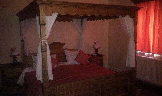 Vila Franka: Nuestra habitación