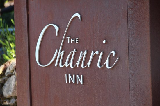 The Chanric Inn: Style and class