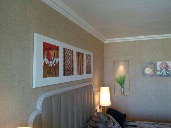 Elegance Hotels International, Marmaris: Delux room 213
