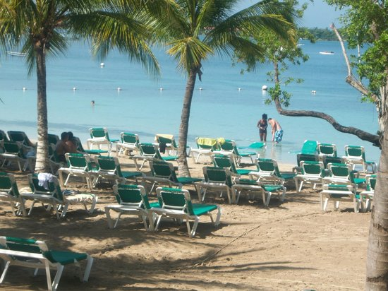 jamaica picture of clubhotel riu negril negril. Black Bedroom Furniture Sets. Home Design Ideas