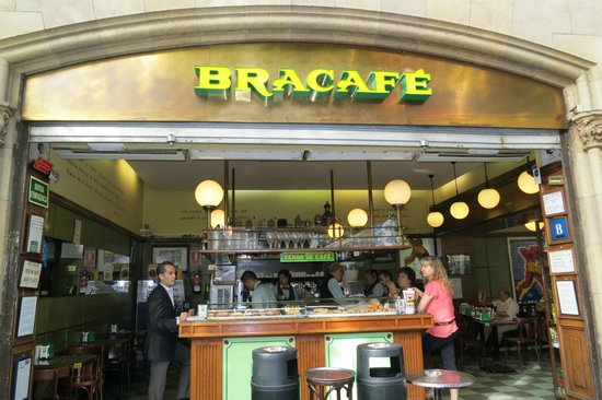 Bracafe: 地元っこの朝食