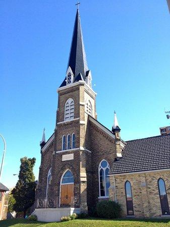 Historic St Paul S Lutheran Church Kitchener