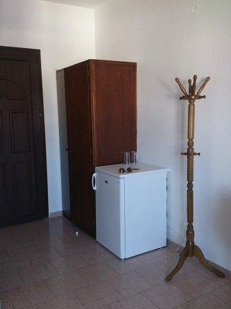 Santa Maria Village : Το δωμάτιο των 100€