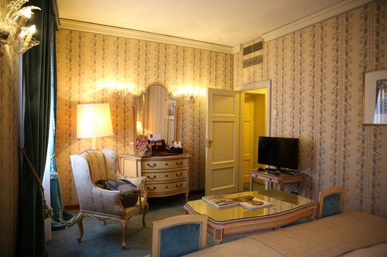 Hotel Danieli, A Luxury Collection Hotel : Excellent stay in Venice