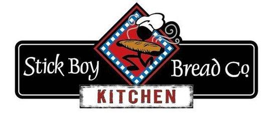 Stick Boy Kitchen