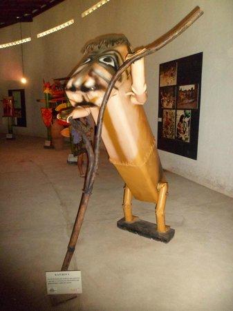 Museu Indigena Da Aldeia Pataxo