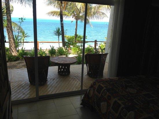 Hotel Maya Caribe Beach House: Номер