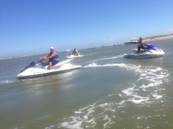 Tidalwave Watersports: Awesome Time