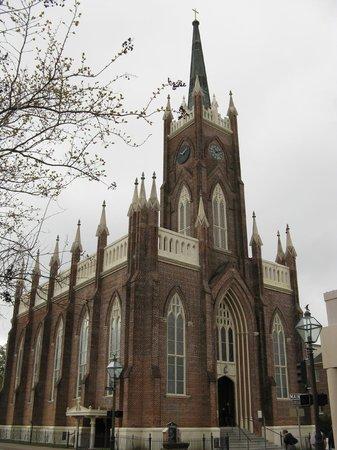 St. Mary Basilica, Natchez, MS