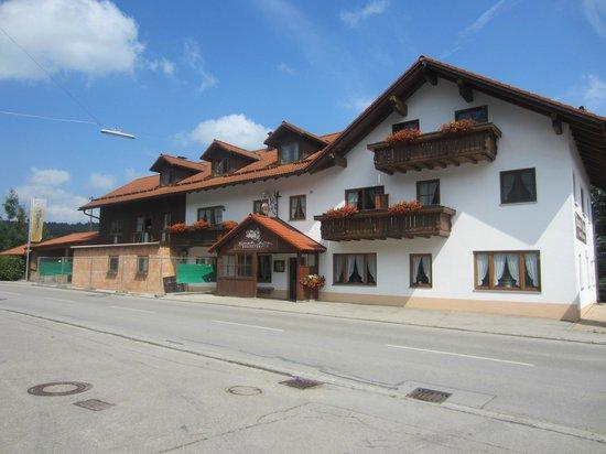 Ruderatshofen, Almanya: Kirnach Stuben