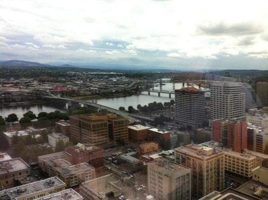 view.. so pretty! :)