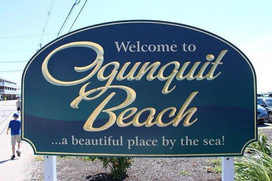 Ogunquit Beach照片