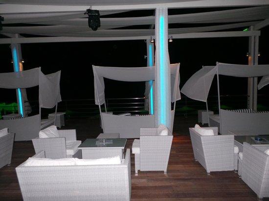 Proteas Blu Resort: Εξωτική χαλάρωση.