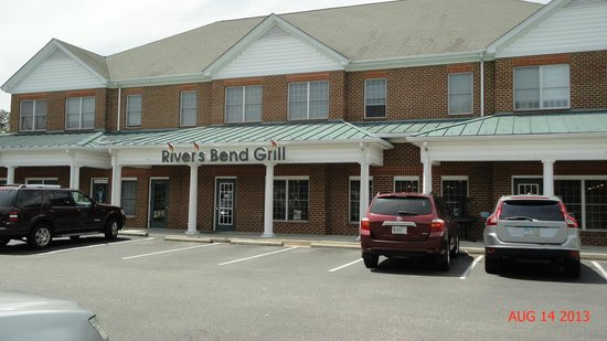 River's Bend Grill & Bar