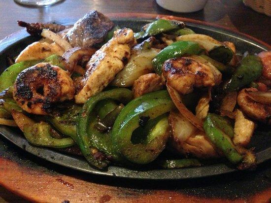 Sabor Latino Restaurant Homewood Menu Prices Restaurant