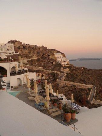 Esperas: Great Views