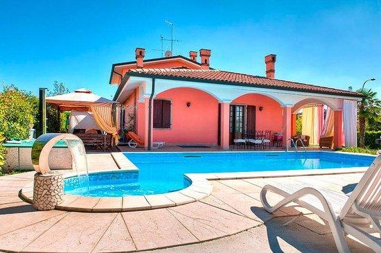 Bed and Breakfast Villa Gloriana: Foto principale
