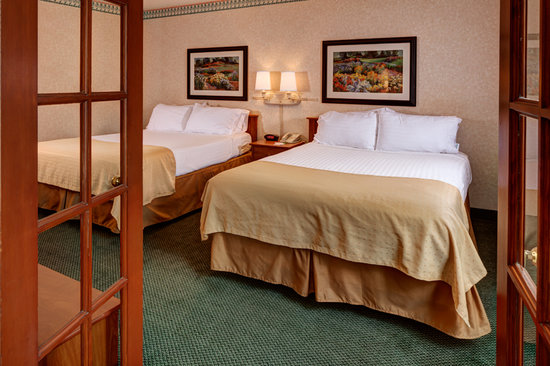 Ramada Price: Family Suite
