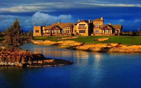 Pronghorn Resort : Pronghorn Club and Resort