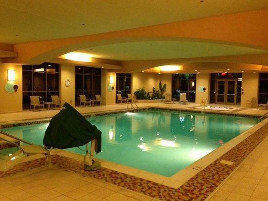 إمباسي سويتس ناشفيل إس إي - ميرفريسبورو: Pool & Lift for those w/special needs